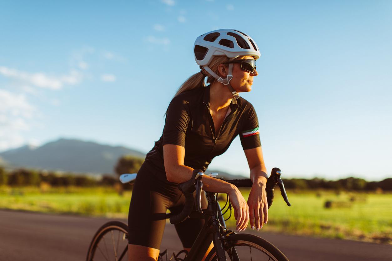 Der professionelle Radrennsport