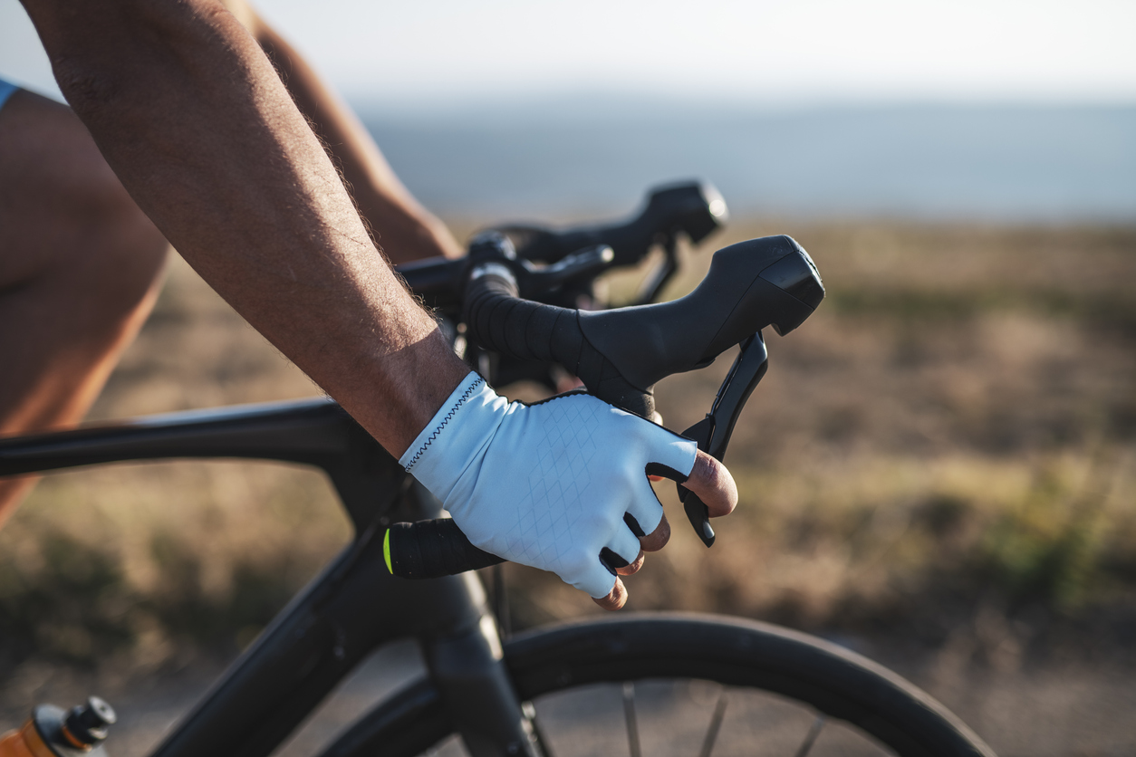Die fünf populärsten Fahrrad-Typen