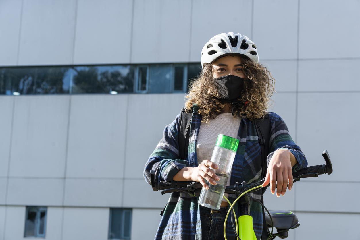 Essenzielle Grundausrüstung für Radtouren
