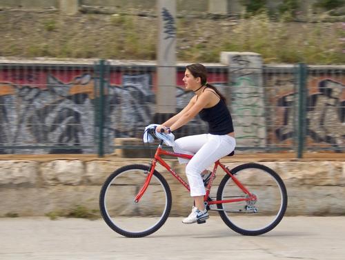 Fahrrad-Torten für jeden Anlass